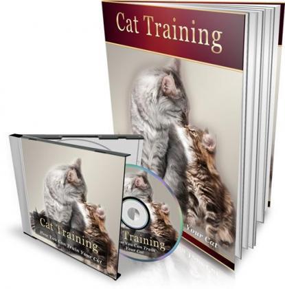 Pet Info Books