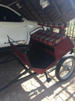 Carriage - R7500