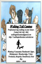 Walking Tall Canines professional dog walking service.