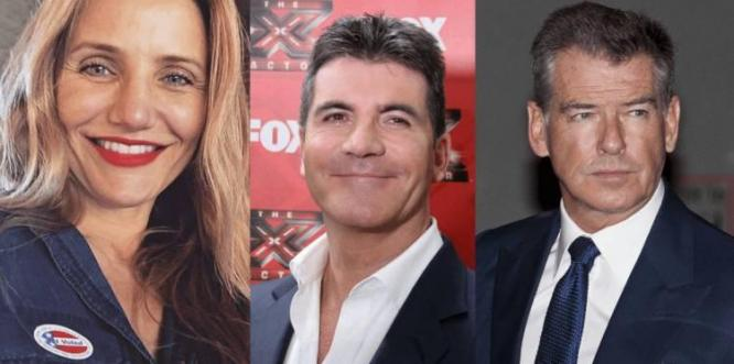 90 Celebrities Including Cameron Diaz, Simon Cowell and Pierce Brosnan Fight to End Dog and Cat Meat Trade in Indonesia