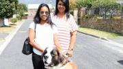 South Africa famous dog Theodore dies